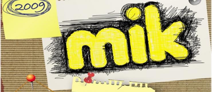 MIK 2009