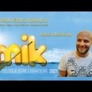 14. ADRIA VERDE, ADRIA BLU   Valerio Ricchiuto    MIK 2021