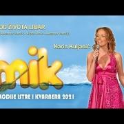 01. OD ŽIVOTA LIBAR   Karin Kuljanić   MIK 2021