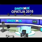DnevMik - Kartulina z MIK-a /Opatija/2016