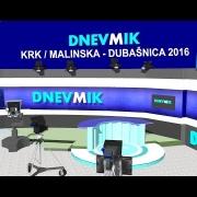 DnevMik - Kartulina z MIK-a /Krk / Malinska Dubašnica/2016