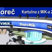DnevMik - Kartulina z MIK-a / Poreč/2018