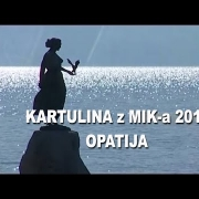 KARTULINA z MIKa OPATIJA 2015 you tube