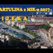 Kartulina z MIK-a - Rijeka 2017