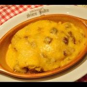 Polevača (domaća jela Istre i Kvarnera)