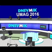 DnevMik - Kartulina z MIK-a /Umag/2016