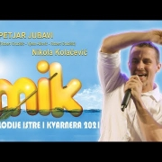 17. PETJAR JUBAVI       Nikola Kolačević  MIK 2021