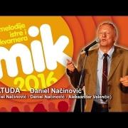BATUDA  Daniel Načinović