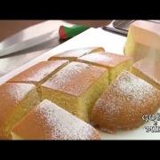 Pandišpanja z zavajonon - desert (Domaća kuhinja Istre i Kvarnera) MIK