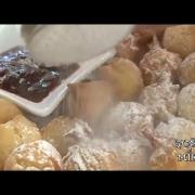Frituli al ulenjaki (domaća kuhinja Istre i Kvarnera)